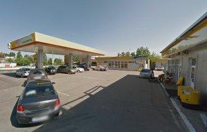 АЗС Роснефть в Иркутске
