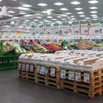 Гипермаркет Карусель в городе Сызрань