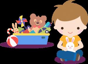 Удвоение баллов за детские товары в Пятерочке