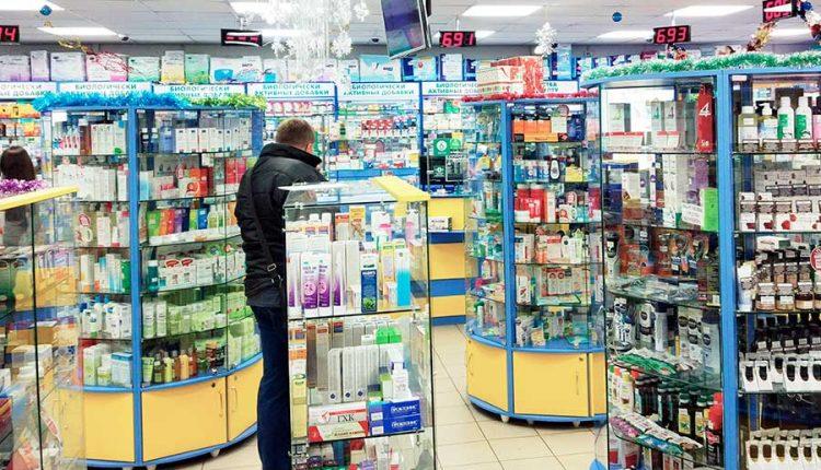аптеки Столички вакансии