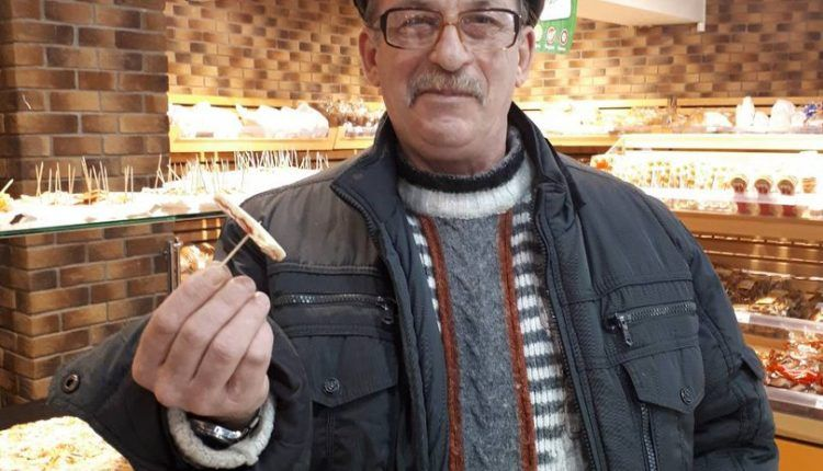 В «Гулливере» на Ярославской, 27 уже в разгаре