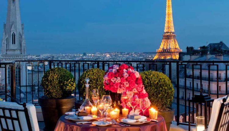 Французская кухня от Пятерочки