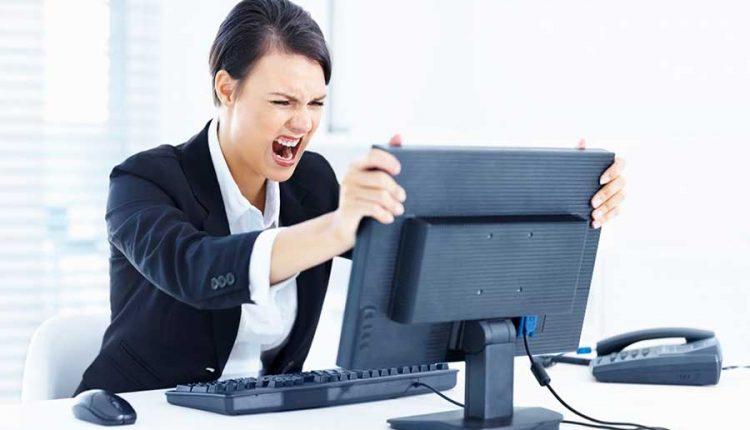 не работает интернет в ТТК