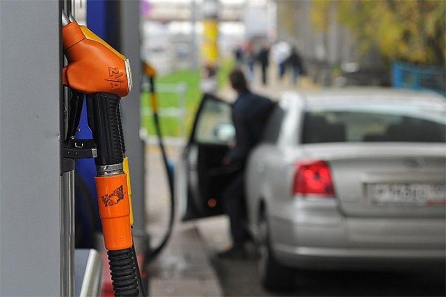 цены на бензин в 2019