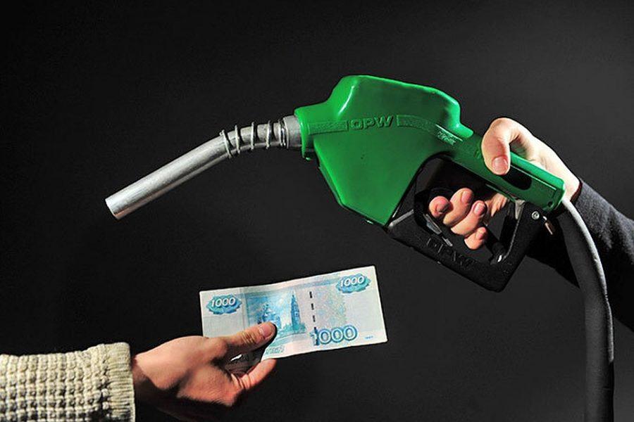 цены на бензин 2019