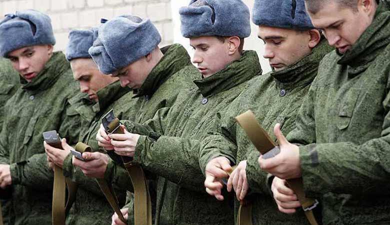 Призыв 2021. В какие дни пройдет призыв в армию в 2021 году?