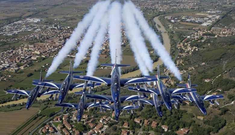 Авиасалон МАКС в 2021 году