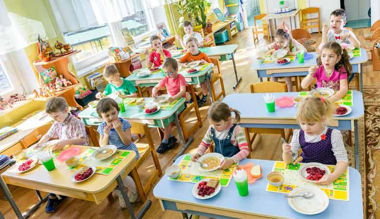 Санпин для детских садов в 2021 году: нормы, полезная информация