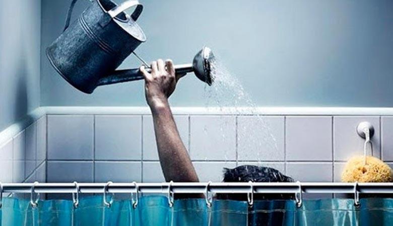 Какой будет график отключения воды в 2021 году