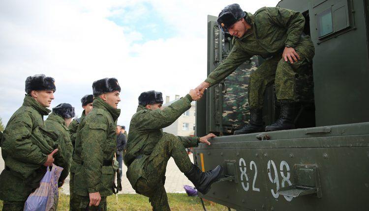 В какие дни пройдет призыв в армию в 2021 году?