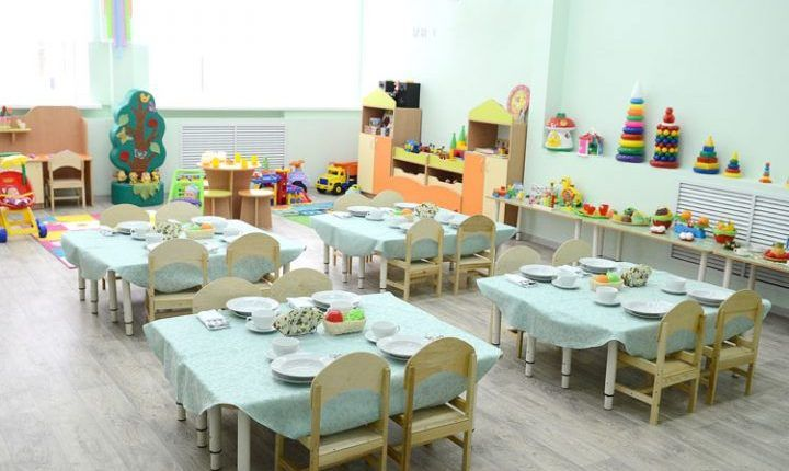Санпин для детских садов в 2021 году